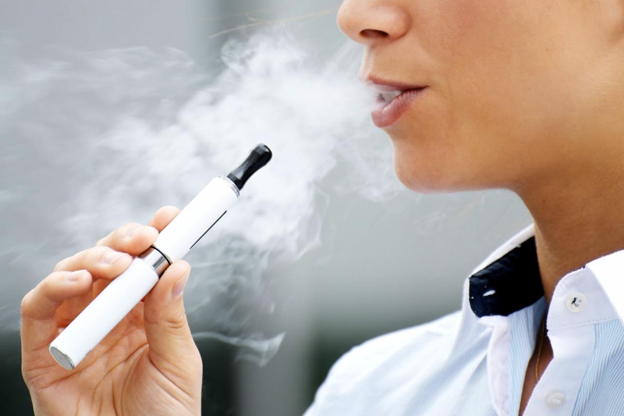 ОНФ предлагает ограничить доступность электронных сигарет и кальянов