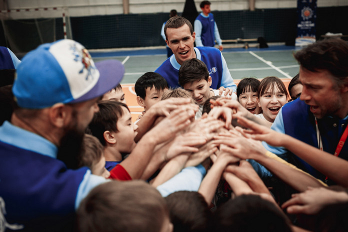 АЛРОСА проведет спортивный фестиваль «Настроение»