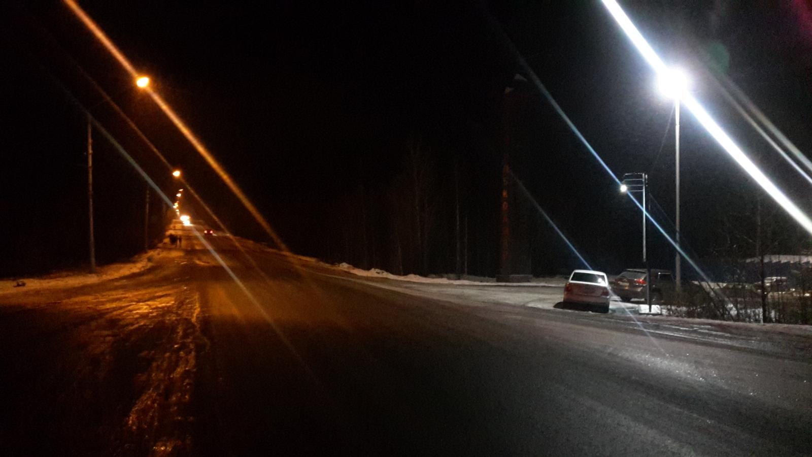 В Нерюнгринском районе под колесами автомобиля погибла женщина