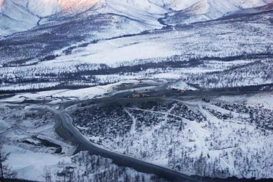Путин прокомментировал запуск Верхне-Мунского алмазного месторождения вЯкутии