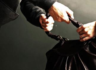 В Майе росгвардейцы задержали грабителей по горячим следам