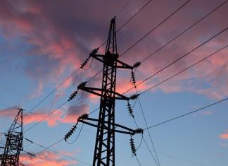 График ремонтных работ энергетиков на 22 октября