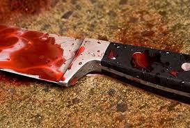 В Якутске несколько человек попали в больницу с ножевыми ранениями