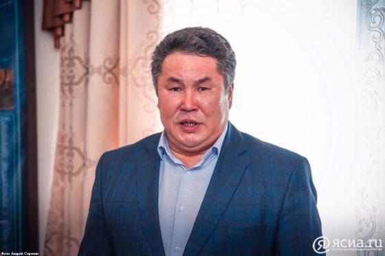 В правительстве Якутии произошли новые назначения