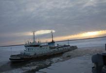 ЛОРП начинает перевозку автотранспорта с Даркылаха