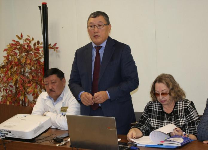 Профсоюзные лидеры выяснили, что волнует жителей Ленского района