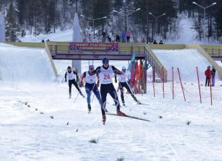 На соревнования в Алдан приедут сильнейшие лыжники страны