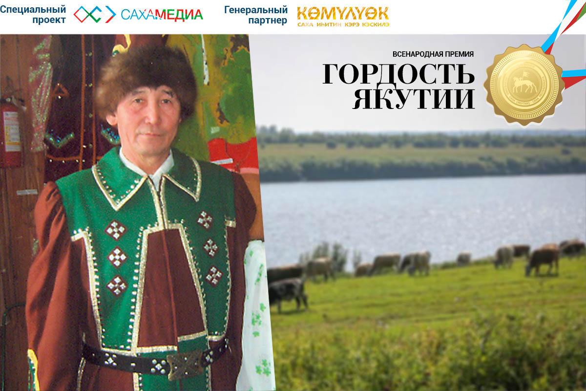 Павел Тыкынаев: 200 тонн овощей ежегодно - это реально!