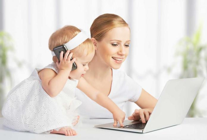 В Якутии мамы смогут бесплатно пройти обучение в проекте «Мама-предприниматель»