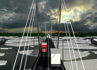 Правительство Якутии ищет подходы к строительству Ленского моста
