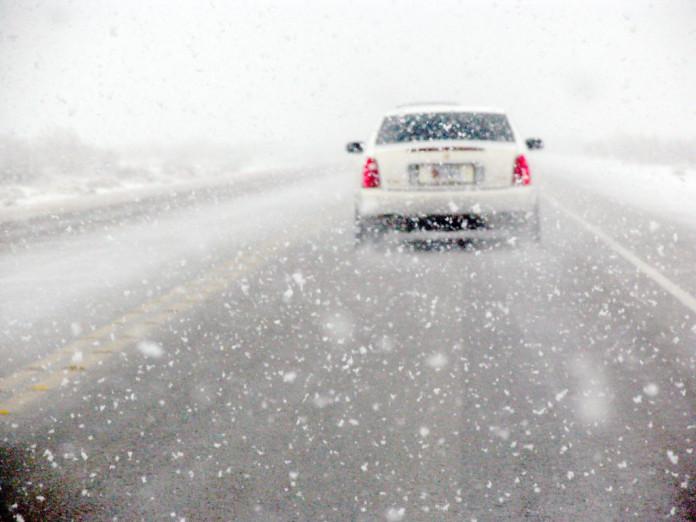 В Южной Якутии водителям советуют воздержаться от поездок