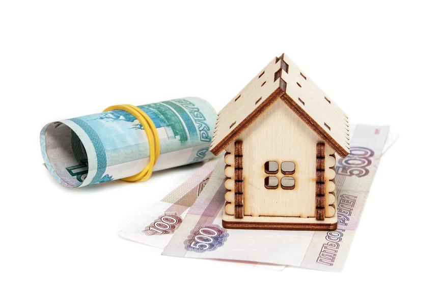 В Якутии пени по налогу на имущество физлиц за 2017 год начнут взимать с июля 2019 года