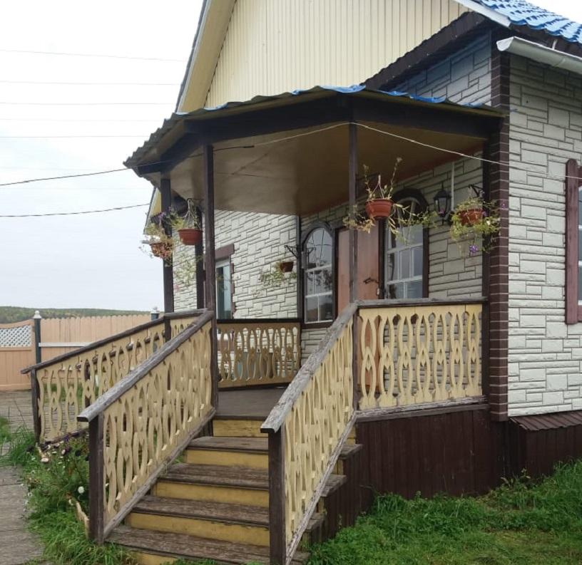 Фотоподборка: Красивые дома Якутии