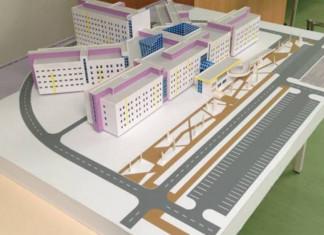 Вторая очередь онкоцентра в Якутске войдет в нацпроект по борьбе с онкологией