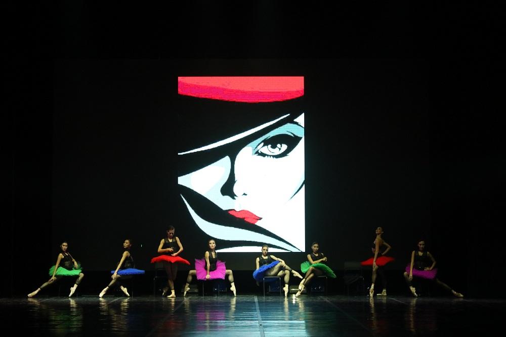 Государственный театр оперы и балеты открыл новый сезон