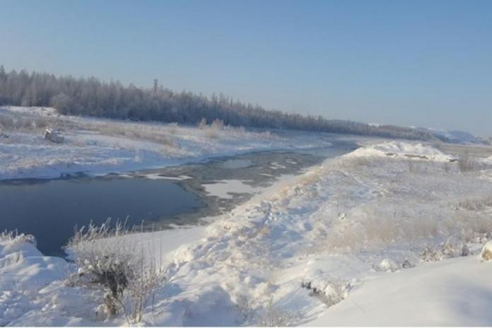 К исследованиям качества воды реки Вилюй привлечены общественники