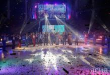 """Журналисты """"Саха Сирэ"""" и """"Якутия"""" отожгли на концерте """"SakhamediaStar`t"""""""