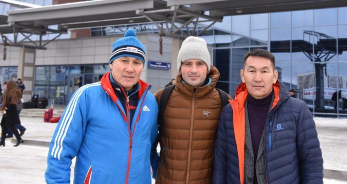 Вячеслав Веденин станет техническим делегатом Всероссийских соревнований в Алдане
