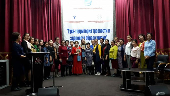 Якутский опыт антиалкогольной политики востребован в Туве