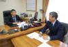 Дмитрий Садовников обсудил с главами Горного и Верхоянского районов проблемные вопросы в ЖКХ