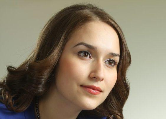 Ирина Высоких назначена министром предпринимательства, торговли и туризма Якутии
