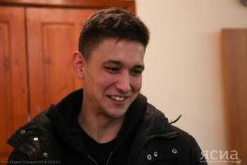 На закрытии фестиваля музыки в Якутске выступил солист из Санкт-Петербурга