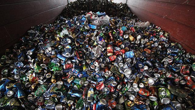 Правительство будет контролировать цены на утилизацию мусора