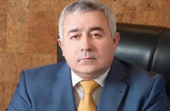 """Директор ГУП """"ТЦТР"""" покинул свой пост"""