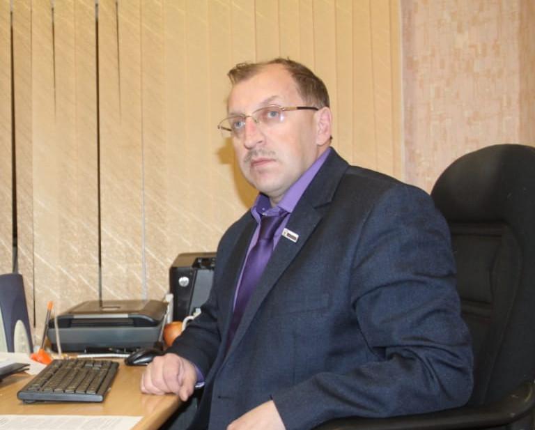 Алексей Курило: «Указ способствует развитию Северо-Якутской опорной зоны»