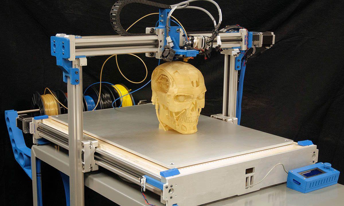 Команда-победитель «КубкаРобоквест – 2018» получит 3D-принтер