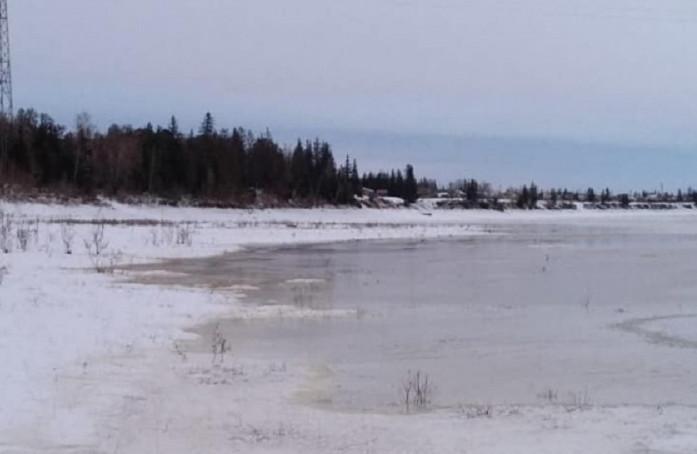 Уровень содержания металлов в реке Вилюй превышает норму