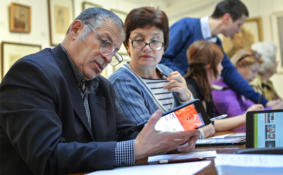 Роструд России запустил онлайн-инспекцию для защиты прав предпенсионеров