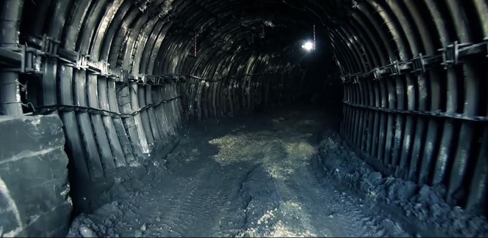 На шахте в Якутии произошло обрушение породы