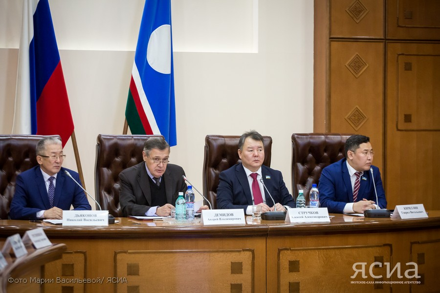 Якутия входит в пятерку регионов-лидеров международного сотрудничества