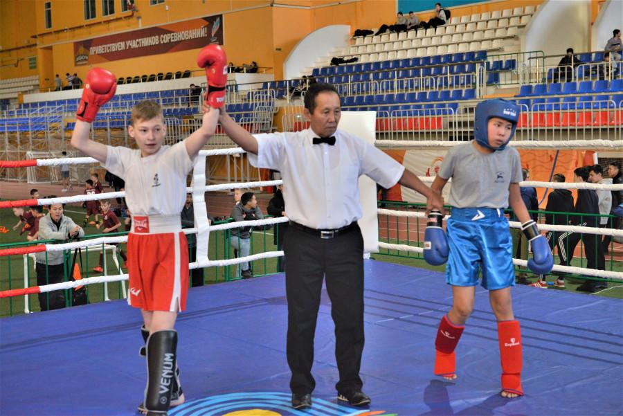 26 кик-боксеров стали обладателями Кубка Якутии