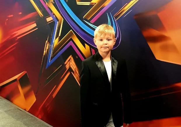 Якутянин Валера Кузаков прошёл кастинг на проект «Голос. Дети»