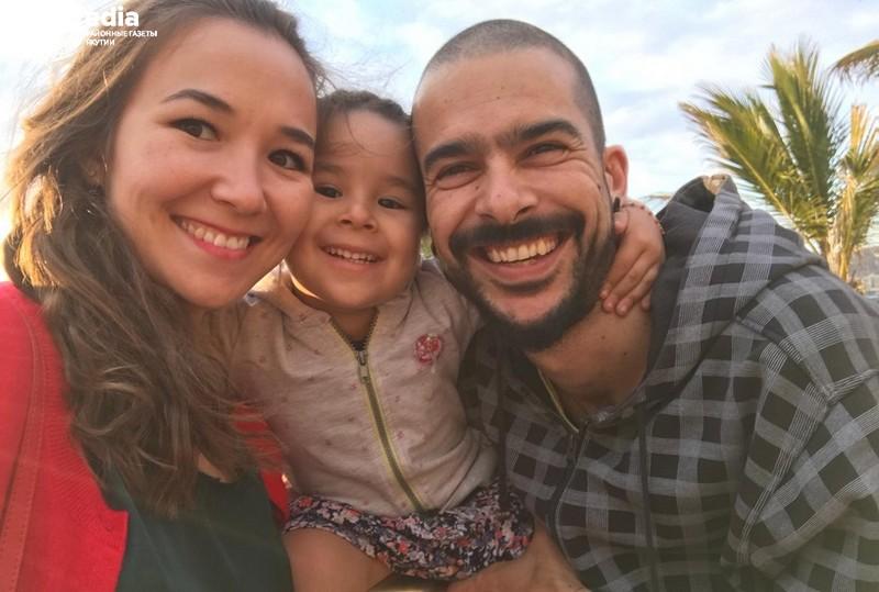Полюбить чужбину: Уроженка Верхоянья шесть лет живет на Канарских островах