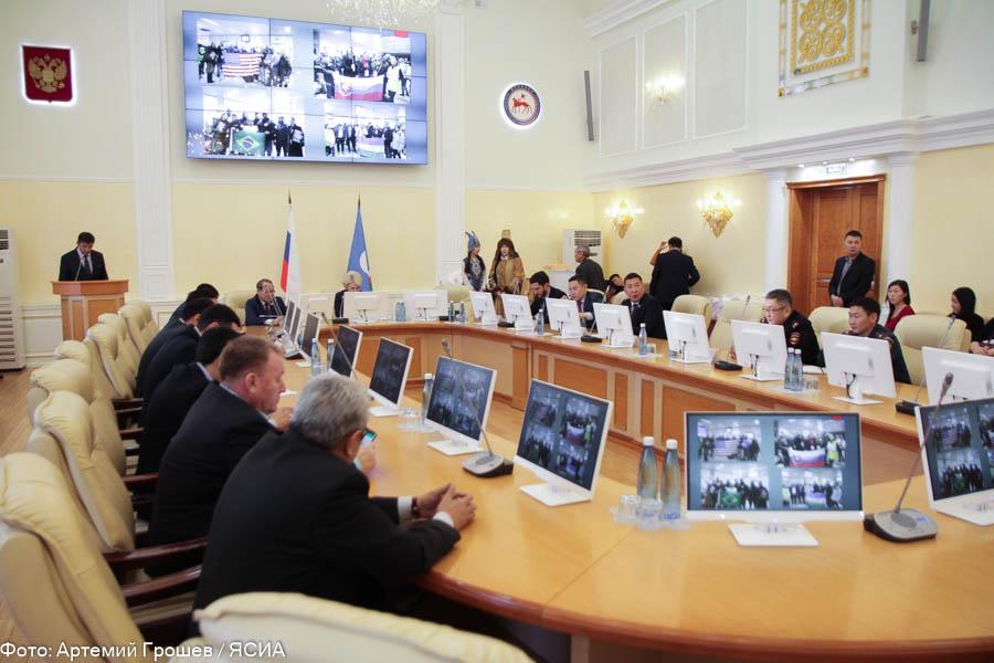 В Якутске подвели итоги III чемпионата мира по мас-рестлингу