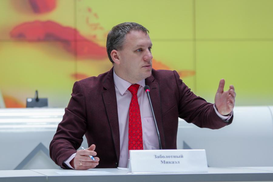 Патриотизм, интерес к истории и память народа: «Политрук» обсудил проект «Великие имена России»