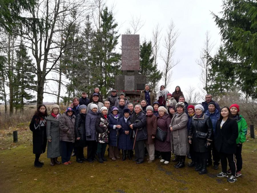 Хор пенсионеров-вилюйчан посетил Новгородскую область и Санкт-Петербург