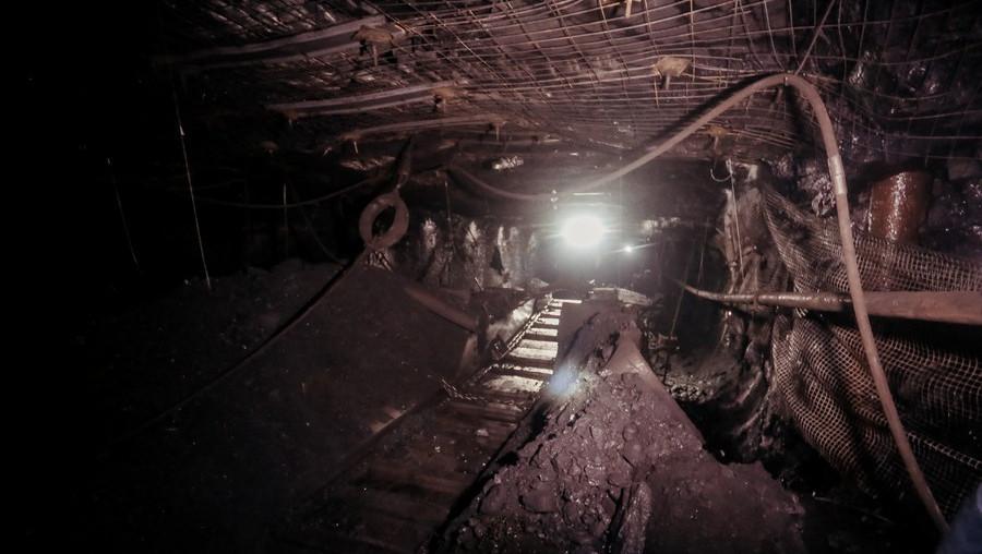 """""""Колмар"""": Последствия ЧП в шахте «Денисовская» будут устранены в ближайшее время"""