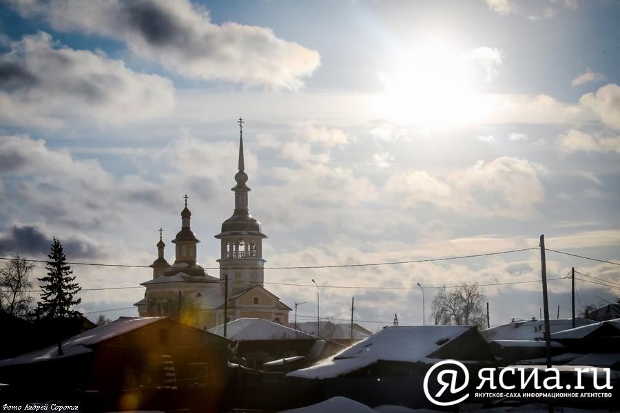 В Якутии будет принята программапо исследованиювилюйской группы районов