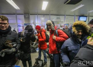 """""""Якутские бриллианты известны по всему миру"""": В Якутск прибыли зарубежные журналисты"""