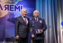 Жатайский судоремонтный завод отметил своё 75-летие