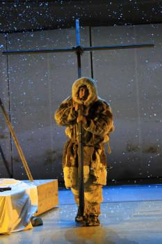 Спектакль «Созвездие Марии» возвращается на сцену Русского театра