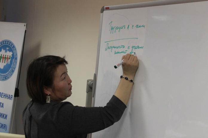 Общественники Якутии внесут предложения по улучшению жизни людей с инвалидностью