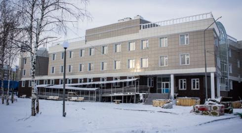 Школа №35 будет сдана 25 декабря