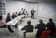 В Якутске прошла финальная защита проектов на конкурсе «Я-инженер»