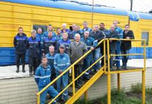 Дизельной электростанции «Усть-Мая» исполнилось 65 лет