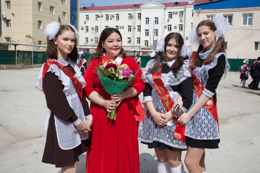 Учитель Любовь Дьяконова: Указ главы Якутии – четкий ориентирдлясистемы образования